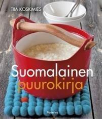 Suomalainen puurokirja