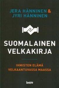 Suomalainen velkakirja