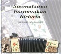 Suomalaisen harmonikan historia