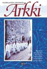 Suomalaisen uskonnon arkki