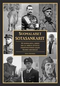 Suomalaiset sotasankarit