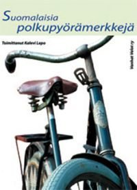 Suomalaisia polkupyörämerkkejä