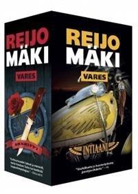 Suomen Länsi -trilogia