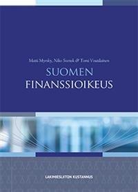 Suomen finanssioikeus