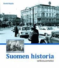 Suomen historia (selkokirja)