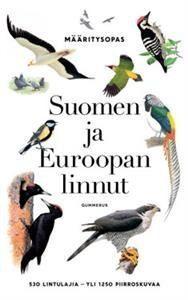 Suomen ja Euroopan linnut