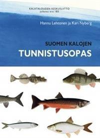 Suomen kalojen tunnistusopas