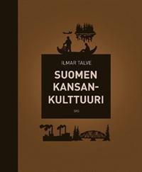 Suomen kansankulttuuri