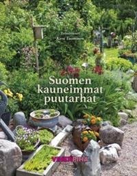 Suomen kauneimmat puutarhat