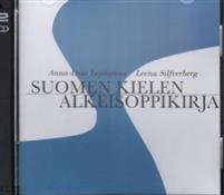 Suomen kielen alkeisoppikirja (2 cd)