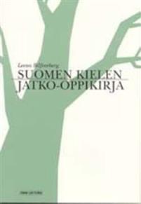 Suomen kielen jatko-oppikirja