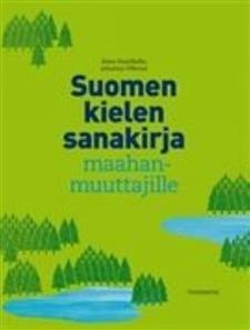 Suomen kielen sanakirja maahanmuuttajille