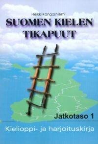 Suomen kielen tikapuut 1