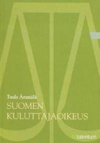 Suomen kuluttajaoikeus
