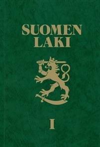 Suomen laki 1/2015