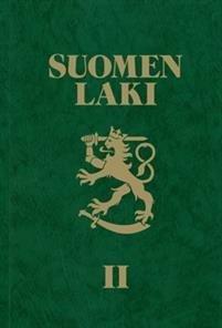 Suomen laki 2/2015