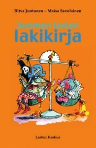 Suomen lasten lakikirja