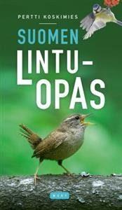 Suomen lintuopas