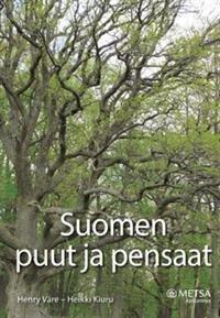 Suomen puut ja pensaat