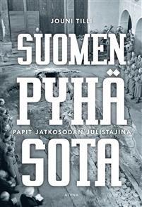Suomen pyhä sota