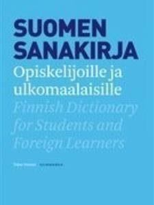 Suomen sanakirja opiskelijoille ja ulkomaalaisille