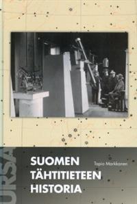 Suomen tähtitieteen historia