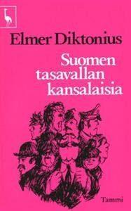Suomen tasavallan kansalaisia (näköispainos)