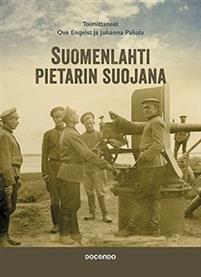 Suomenlahti Pietarin suojana