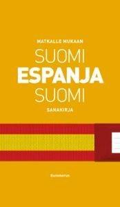 Suomi-espanja-suomi sanakirja