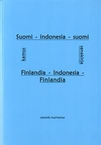 Suomi-indonesia-suomi sanakirja