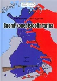 Suomi-konepistoolin tarina