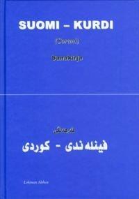Suomi-kurdi (sorani) sanakirja