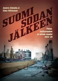 Suomi sodan jälkeen -Pelon