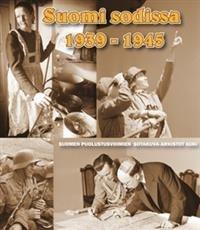 Suomi sodissa 1939-1945