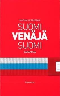 Suomi-venäjä-suomi sanakirja