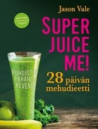 Superjuice Me!