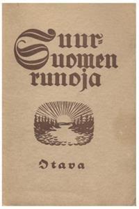 Suur-Suomen runoja