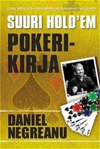 Suuri hold'em pokerikirja