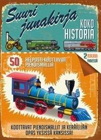 Suuri junakirja