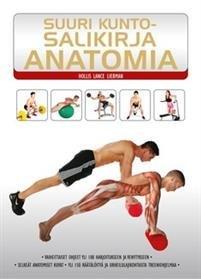 Suuri kuntosalikirja anatomia
