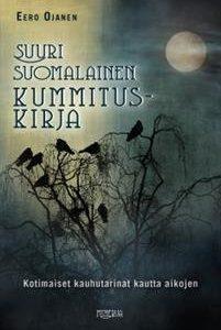 Suuri suomalainen kummituskirja