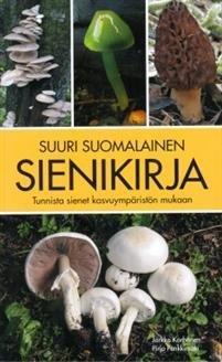 Suuri suomalainen sienikirja
