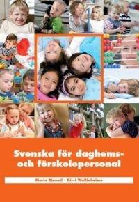 Svenska för daghems- och förskolepersonal