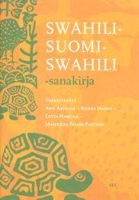 Swahili-suomi-swahili -sanakirja