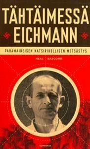 Tähtäimessä Eichmann