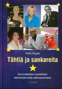 Tähtiä ja sankareita (selkokirja)