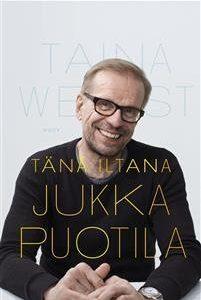Tänä iltana Jukka Puotila