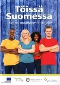 Töissä Suomessa