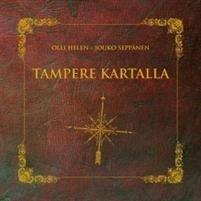 Tampere kartalla