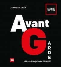 Tapaus Avantgarde